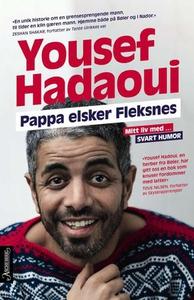 Pappa elsker Fleksnes! (ebok) av Yousef Hadao