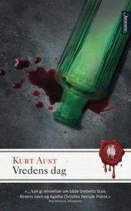 Vredens dag (ebok) av Kurt Aust