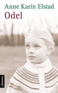Odel (ebok) av Anne Karin Elstad