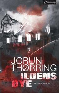 Ildens øye (ebok) av Jorun Thørring