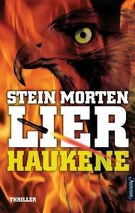 Haukene (ebok) av Stein Morten Lier