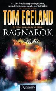 Ragnarok (ebok) av Tom Egeland