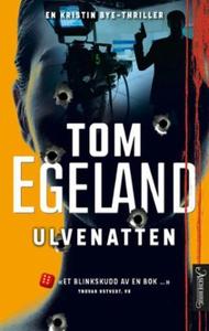 Ulvenatten (ebok) av Tom Egeland