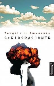 Stridsrasjoner (ebok) av Torgeir E. Sæveraas
