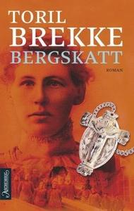 Bergskatt (ebok) av Toril Brekke