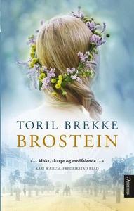 Brostein (ebok) av Toril Brekke