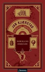 Normans område (ebok) av Jan Kjærstad