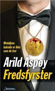 Fredsfyrster (ebok) av Arild Aspøy
