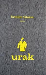 Urak (ebok) av Demian Vitanza