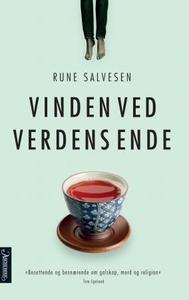 Vinden ved verdens ende (ebok) av Rune Salves