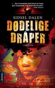 Dødelige dråper (ebok) av Sidsel Dalen
