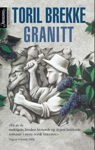 Granitt (ebok) av Toril Brekke
