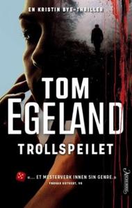 Trollspeilet (ebok) av Tom Egeland