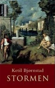 Stormen (ebok) av Ketil Bjørnstad
