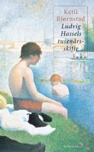 Ludvig Hassels tusenårsskifte (ebok) av Ketil