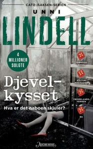 Djevelkysset (ebok) av Unni Lindell