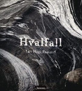 Hvalfall (ebok) av Lars Haga Raavand