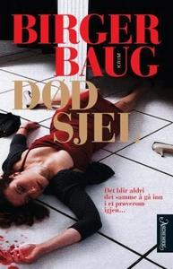 Død sjel (ebok) av Birger Baug