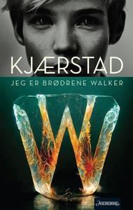 Jeg er brødrene Walker (ebok) av Jan Kjærstad