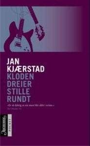 Kloden dreier stille rundt (ebok) av Jan Kjær