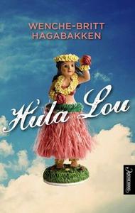 Hula Lou (ebok) av Wenche-Britt Hagabakken