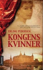 Kongens kvinner (ebok) av Erling Pedersen