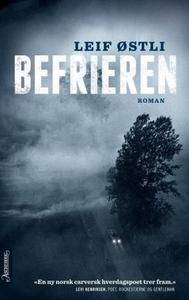 Befrieren (ebok) av Leif Østli