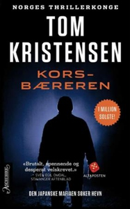 Korsbæreren (ebok) av Tom Kristensen