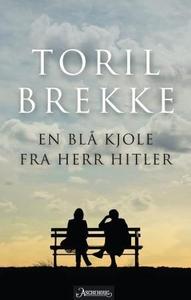 En blå kjole fra herr Hitler (ebok) av Toril