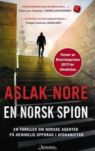 En norsk spion (ebok) av Aslak Nore