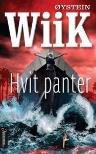 Hvit panter (ebok) av Øystein Wiik