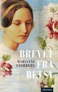 Brevet fra Betsy (ebok) av Marianne Storberg