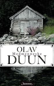 Medmenneske (ebok) av Olav Duun