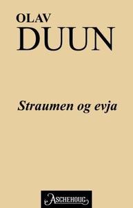 Straumen og evja (ebok) av Olav Duun