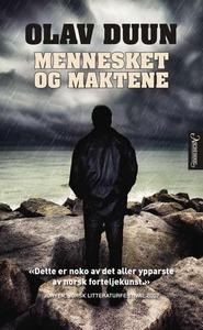 Mennesket og maktene (ebok) av Olav Duun