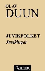 Juvikfolket (ebok) av Olav Duun