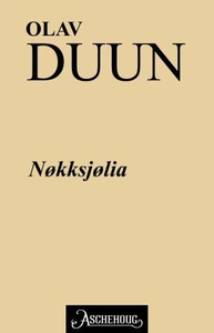 Nøkksjølia (ebok) av Olav Duun