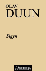 Sigyn (ebok) av Olav Duun
