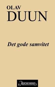 Det gode samvitet (ebok) av Olav Duun