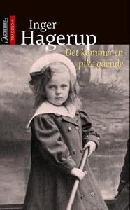 Det kommer en pike gående (ebok) av Inger Hag