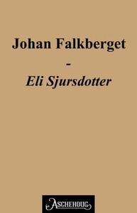 Eli Sjursdotter (ebok) av Johan Falkberget