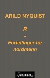R (ebok) av Arild Nyquist