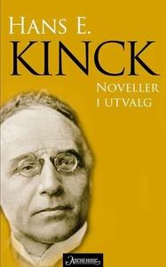Noveller i utvalg (ebok) av Hans Ernst Kinck