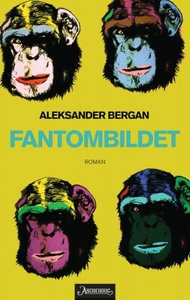 Fantombildet (ebok) av Aleksander Bergan