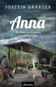 Anna (ebok) av Jostein Gaarder