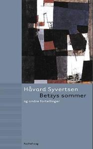 Betzys sommer og andre fortellinger (ebok) av