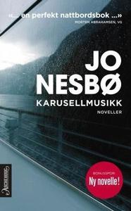 Karusellmusikk (ebok) av Jo Nesbø