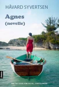 Agnes (ebok) av Håvard Syvertsen