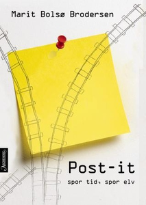Post-it (ebok) av Marit Bolsø Brodersen