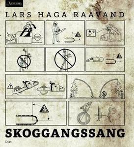 Skoggangssang (ebok) av Lars Haga Raavand